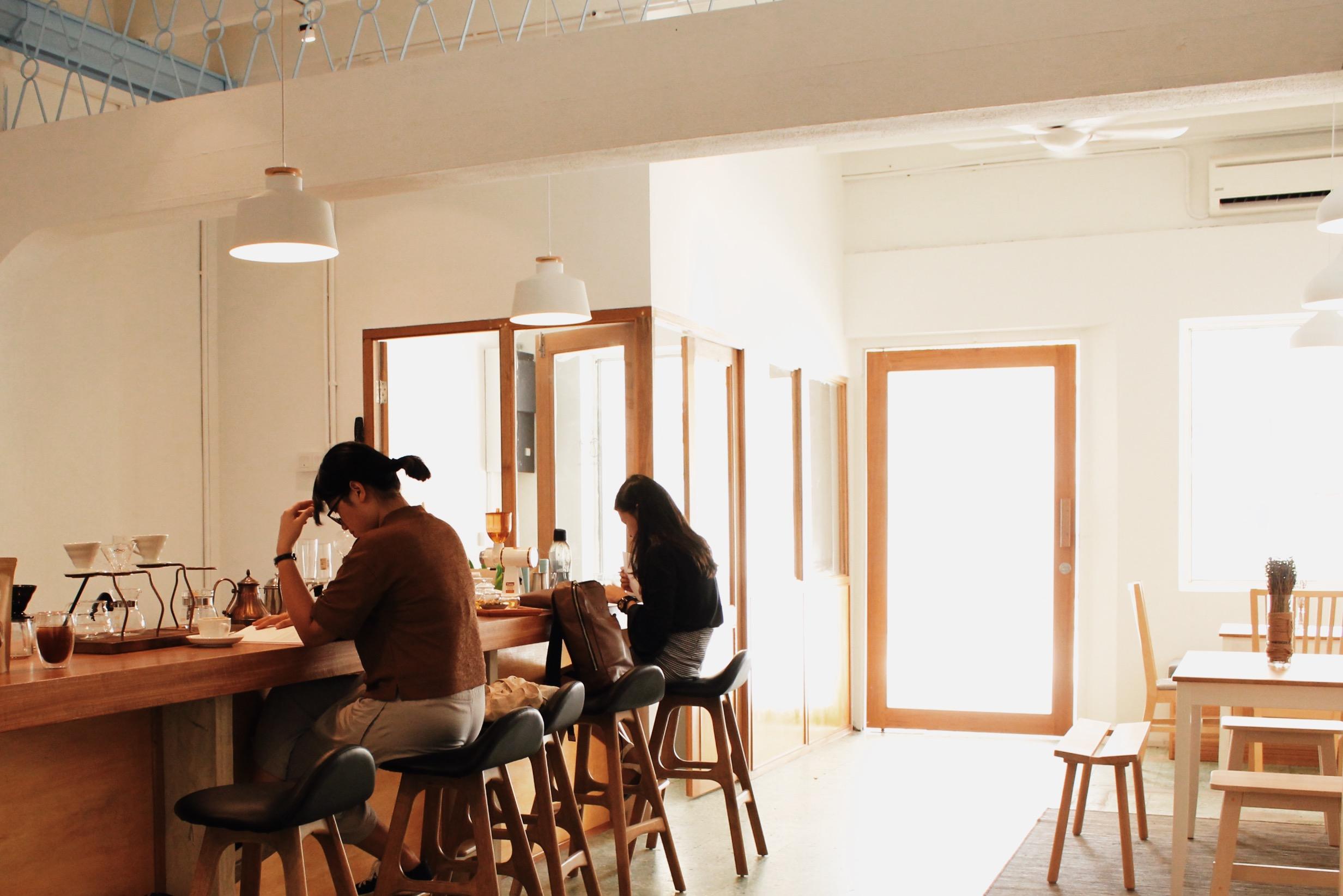 Wells Café